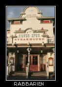 Steakhouse-Silver Spur